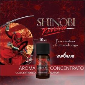 Vaporart Premium Blend Shinobi Revenge - Aroma 10ml