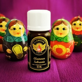 Clamour Vape Clamour Sobraine - Aroma 10ml