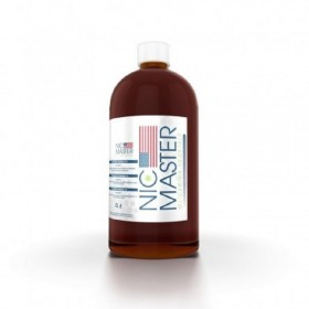 Nic Master Glicerina Vegetale (VG) 500ml