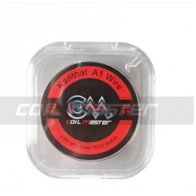 Coil Master - Kanthal A1 Wire - 22 Awg