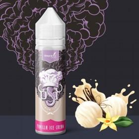 Omerta Liquids Gusto Vanilla Ice Cream - Concentrato 20ml