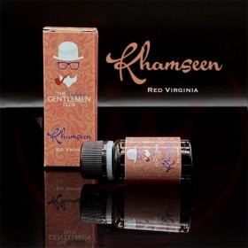 The Vaping Gentlemen Club Khamseen - Aroma 11ml