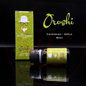 The Vaping Gentlemen Club Oroshi - Aroma 11ml