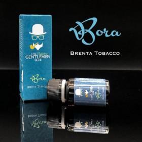 The Vaping Gentlemen Club Bora - Aroma 11ml