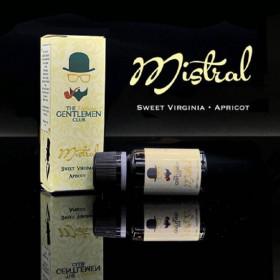 The Vaping Gentlemen Club Mistral - Aroma 11ml