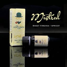 The Vaping Gentlemen Club Mistral - Aroma 11ml