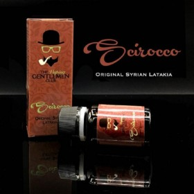 The Vaping Gentlemen Club Scirocco - Aroma 11ml