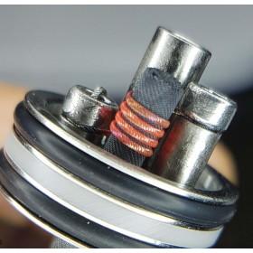 Vaper\'s Breath Fresh Super Mini K/NiCr 0.2 +  0.12x6