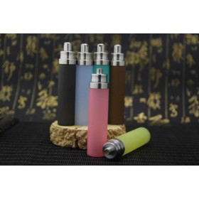Arctic Dolphin - Refilled Squonk Bottle ~ 20ml (SS Top Cap) - CLEAR
