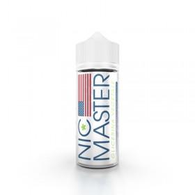 Nic Master Glicerina Vegetale (VG) 50ml