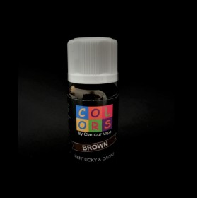 Clamour Vape Colors Brown - Aroma 10ml