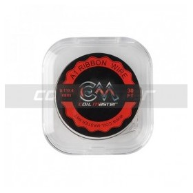 COIL MASTER - Ribbon Wire A1 - 0.1*0.4 mm
