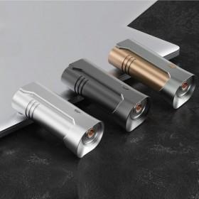 Koguovape Loki Box Mod 60W Silver
