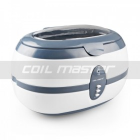 COIL MASTER - Ultrasonic Cleaner