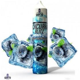 Dainty\'s Frozen Fruit Blackcurrant Blitz - Concentrato 20ml