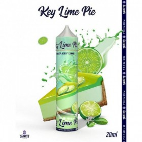 Dainty\'s Key Lime Pie - Concentrato 20ml