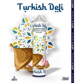 Dainty\'s Turkish Deli - Concentrato 20ml