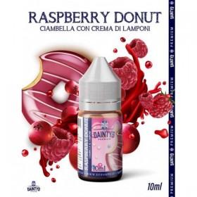 Dainty\'s Raspberry Donut - Aroma 10ml