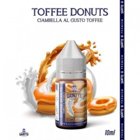 Dainty\'s Toffee Donuts - Aroma 10ml