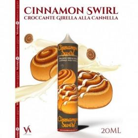 Valkiria Cinnamon Swirl - Concentrato 20ml