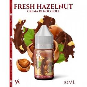 Valkiria Hazelnut Cream - Aroma 10ml