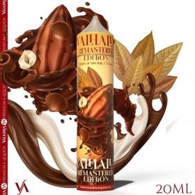 Valkiria Valhalla Remastered Edition - Concentrato 20ml