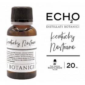 The Vaping Gentlemen Club Echo Kentucky Nostrano - Aroma 20ml