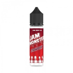 Jam Monster Strawberry - Concentrato 20ml