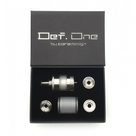 CoreDesign Def One MTL
