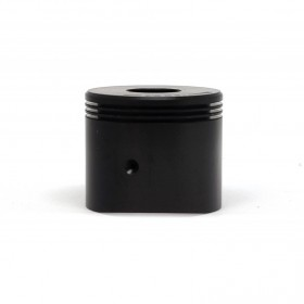 Ennequadro Mods Silence Cup Delrin Nero 2x0,8mm