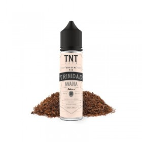TNT Vape Crystal Mix Trinidad Avana n.389 - Concentrato 20ml