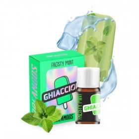 Dreamods Frosty Mint Ghiaccioli - Aroma 10ml