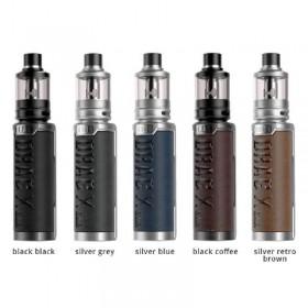 Voopoo Drag X Plus Kit Professional Edition Black