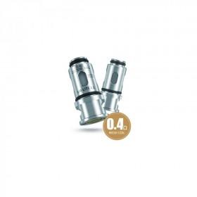 Lost Vape URSA Mini UB Lite L1 Kanthal Mesh Coil 0,4 Ohm
