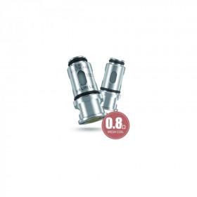 Lost Vape URSA Mini UB Lite L3 Kanthal Mesh Coil 0,8 Ohm