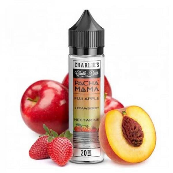 Charlie`s Chalk Dust PACHA MAMA Fuji Apple - Concentrato 20ml