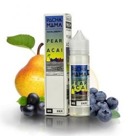 Charlie`s Chalk Dust PACHA MAMA Huckleberry Pear Acai - Concentrato 20ml