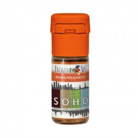 Flavourart Soho - Aroma 10ml