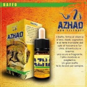 Azhad\'s Elixirs Non Filtrati Baffo - Aroma 10ml