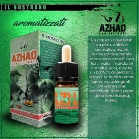 Azhad\'s Elixirs Non Filtrati Il Nostrano - Aroma 10ml
