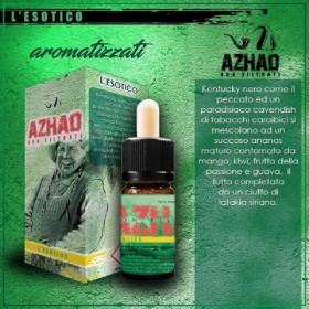 Azhad\'s Elixirs Non Filtrati L\'Esotico - Aroma 10ml