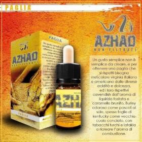 Azhad\'s Elixirs Non Filtrati Paglia - Aroma 10ml