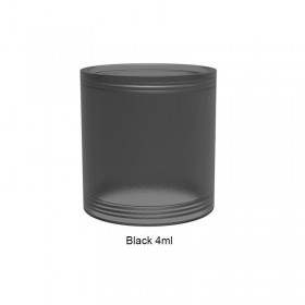 eXvape Expromizer V1.4 Tank 4ml Black