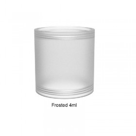 eXvape Expromizer V1.4 Tank 4ml Frosted