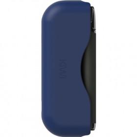 KIWI Custodia in silicone Blu
