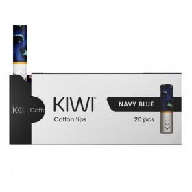 KIWI Filtri in Cotone Blue Navy
