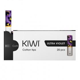 KIWI Filtri in Cotone Ultra Violet
