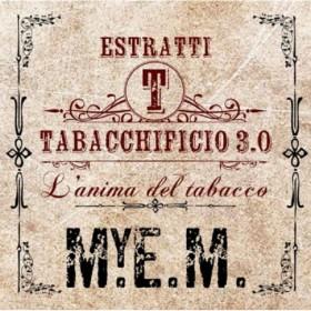 Tabacchificio 3.0 Special Blend MY.E.M. - Aroma 20ml