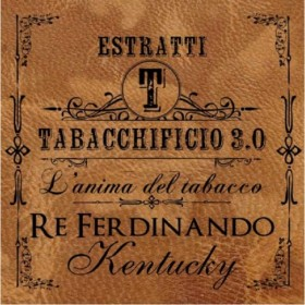Tabacchificio 3.0 Special Blend Re Ferdinando - Aroma 20ml