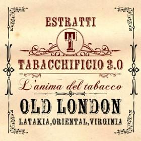 Tabacchificio 3.0 Blend Old London - Aroma 20ml